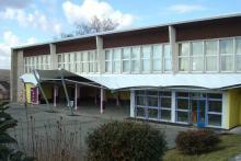 École primaire FORT LACHAUX à Grand-Charmont