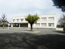 Ecole primaire Frédéric Bataille à Grand-Charmont